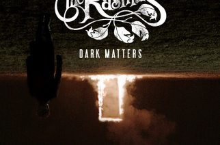 "The Rasmus ""Dark Matters"" -levy"