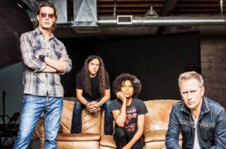 "Alice In Chains julkaisi upouuden kappaleen ""The One You Know"" musiikkivideon kera"