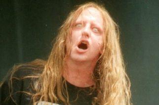 Warbeast/Rigor Mortis -laulaja Bruce Corbittilla kasvain ruokatorvessa