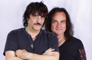 Dion kuolemasta tulee kuluneeksi 10 vuotta: Vinny ja Carmine Appice julkaisemassa videota Ronnie James Dion muistolle