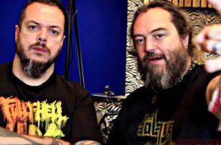 Cavaleran veljesten luotsaama Cavalera Conspiracy studioon: uusi albumi luvassa syksyllä 2017