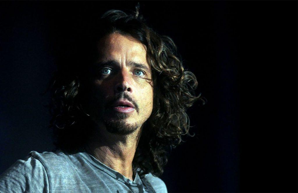 Chris Cornellin perhe julkaisi laulajan viimeiseksi jääneen albumin