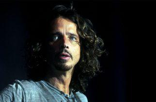 Brad Pitt ja Vicky Cornell työstävät dokumenttielokuvaa edesmenneestä Chris Cornellista