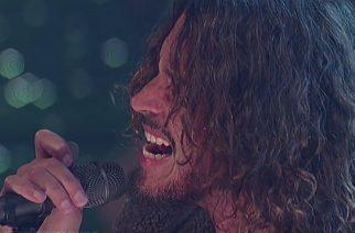 Soundrgardenin laulajan Chris Cornellin lesken koskettava muistokirjoitus luettavissa
