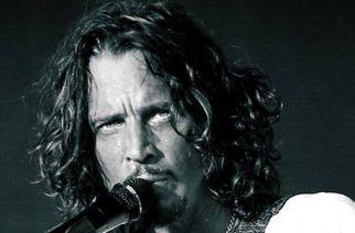 """Chris Cornell ehti antaa äänensä """"Johnny Cash: Forever Words""""-kokoelmalle"""