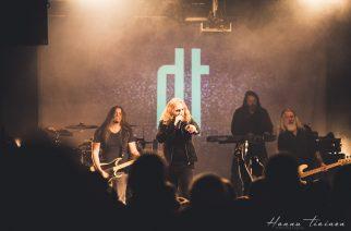 Dark Tranquillity hurmasi vappuhurmiollisessa Helsingissä