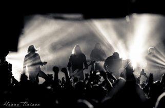 John Smith Rock Festivalin ohjelmisto kasvaa: mukaan ruotsalaista, englantilaista sekä kotimaista metalliosaamista