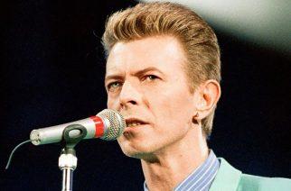 David Bowien faneja hellitään hittibiisin ennenjulkaisemattomalla demoversiolla