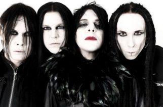 Deathstarsin rivistössä muutoksia: rumpali jättää yhtyeen