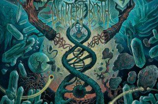 Viriiliä ja vetreää, hämmentyneen hapuilevaa –  Decrepit Birth: Axis Mundi