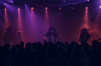 Steelfest järjestettiin jälleen viime viikonloppuna Hyvinkäällä – Kuvasatoa perjantailta