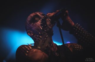 Behexen Steelfest2017
