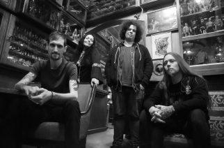 """Mayhemin entisen kitaristin Rune """"Blasphemer"""" Eriksenin uuden yhtyeen Earth Electricin uusi albumi kuunneltavissa kokonaisuudessaan"""