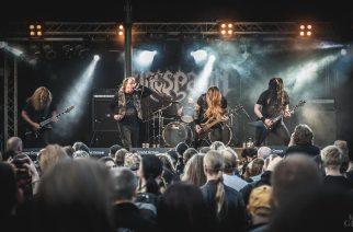 """Firespawn julkaisee uuden """"Abominate""""-albuminsa kesäkuussa"""
