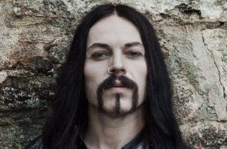 """Satyriconin Frost tulevasta albumista: """"Jokaisella kappaleella on oma identiteettinsä"""""""