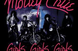 Mötley Crüe – kolme vuosikymmentä tyttöjä, lisää tyttöjä ja vielä enemmän tyttöjä