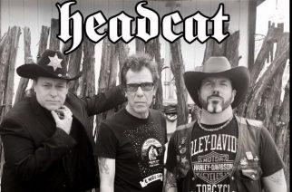Morbid Angelin entinen laulaja David Vincent korvaa Lemmy Kilmisterin Headcatin rivistössä