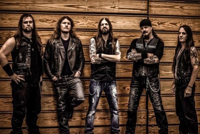 Iced Earthin laulaja Stu Block sekä basisti Luke Appleton jättävät yhtyeen