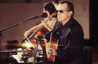 "Joe Bonamassa ""This Train"" -livevideo"