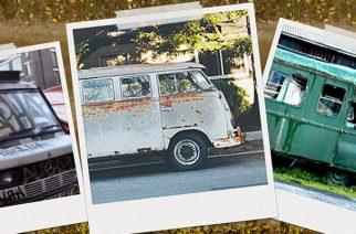 Vieläkö muistat ensimmäisen festariretkesi autolla? Kerro meille tarinasi ja voita upeita palkintoja!