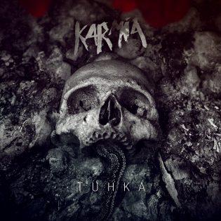 """Vailla sanomaa, vailla terävyyttä – arviossa Karmian """"Tuhka""""-EP"""