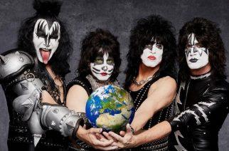 Huomenna Suomessa konsertoivan Kissin livekeikka katsottavissa Moskovasta kokonaisuudessaan