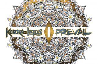 """Tupla-albumin ensimmäinen osa – arviossa Kobra And The Lotuksen """"Prevail I"""""""