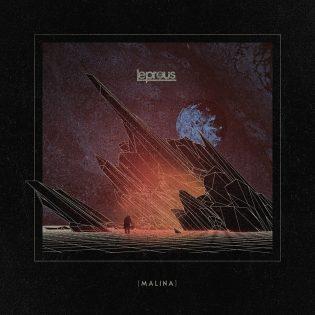 Malina (2017, Inside Out Music)