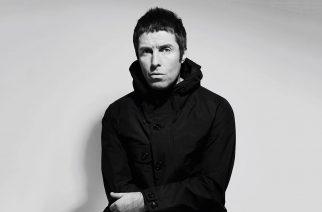 Liam Gallagher -promokuva 2017