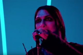 "Motionless In White ""Eternally Yours"" -musiikkivideo"