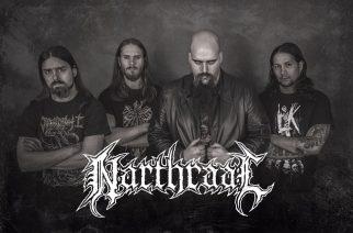 Islantilainen death metal -jyrä Narthraal julkaisee albumin 26.5.2017