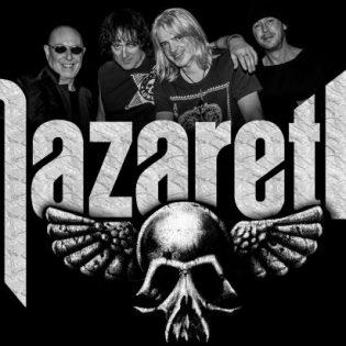 Raskaan rockin veteraani Nazareth julkaisemassa uutta albumia ensi vuonna