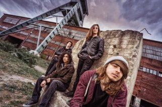Rumpalilegenda Mike Portnoyn pojan Max Portnoyn yhtyeeltä Next To Nonelta uusi musiikkivideo