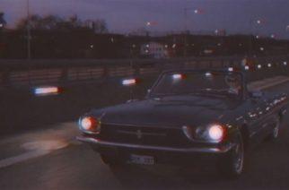 "The Night Flight Orchestra ""Something Mysterious"" -musiikkivideo"