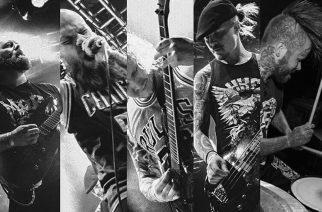 Metallista hardcorea karhukaupungin sydämestä: No Second Thoughtin uusi albumi Kaaoszinen ensisoitossa