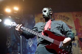 """Slipknotilla on takataskussaan kappale Paul Grayn muistolle nimeltään """"Without The Gray"""""""