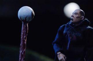 "Phil Anselmo Bill Moseley ""The Eye"" -musiikkivideo"