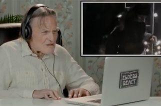 """Vanhukset katselivat Rammsteinin musiikkivideoita: """"Hieman pornahtavaa, mutta en valita"""""""