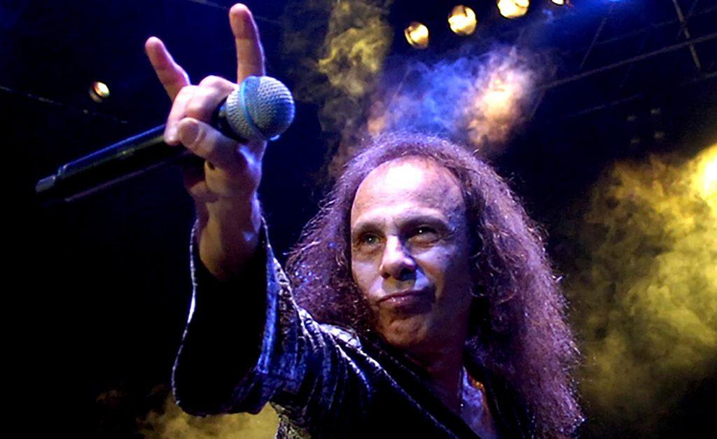 """Vinny Appice: """"Dio vihasi Ozzyn aikaisten Black Sabbath -biisien laulamista"""""""