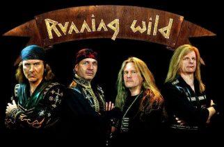 WackenTV julkaisi kolmen kappaleen videon Running Wildin paluukeikalta
