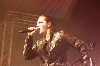 Juuri uuden albuminsa julkaisseen Satyriconin livekeikkaa Hollannista katsottavissa