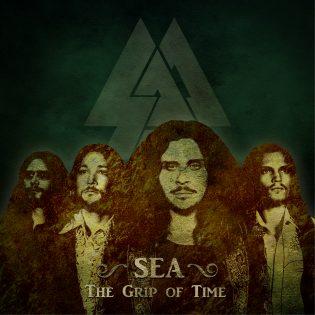 """""""Kuin sekoitus uutta ja vanhaa raskasta rockia"""" – arviossa SEA:n """"The Grip Of Time"""""""