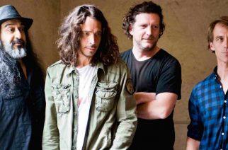 """Soundgarden julkaisi """"Black Hole Sun"""" -kappaleen live-videon vuodelta 2013"""