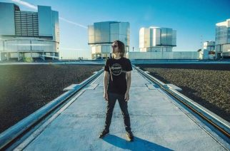 "Kuuntele uusi Steven Wilson -kappale ""The Same Asylum As Before"""
