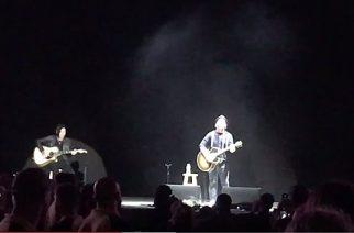 Stone Sourin jäseniltä upea tribuutti Chris Cornellille Rock On The Range -festivaalissa