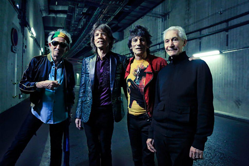 """Ronnie Wood: The Rolling Stones on äänittänyt 9 uutta raitaa """"Tattoo You"""" -juhlapainosta varten"""