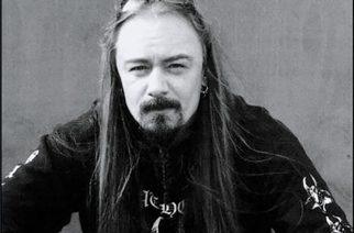 """Musiikki elää ikuisesti – Thomas Börje """"Quorthon"""" Forsberg (Bathory)"""