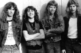 Kuinka hyvin tunnistat thrash metallin legendat alkuaikojen promokuvista? Testaa tietosi!