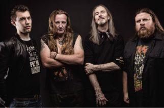 Heavy metal -veteraani Trespass Mighty Musicille: uusi albumi luvassa syksyllä 2017