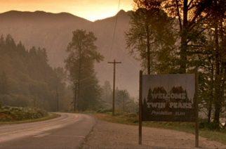 Twin Peaks -televisiosarja